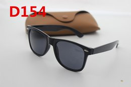 Wholesale High End Sunglasses - Europe and the United States high-end brand designer men and women fashion retro sunglasses and boxes