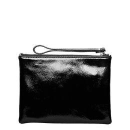 Wholesale Handbag Pu Leather Card Bag - 8 color 2017 Men and Women letter logo brand Wallet Long Design Wallet PU Leather High Grade Clutch Bag Zipper Coin Purse Handbag