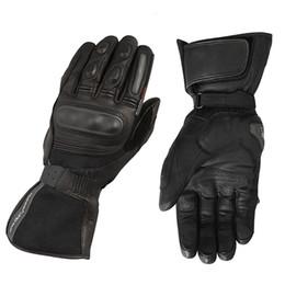 Wholesale Atv Warmer - Wholesale- Summit H20 Motorcycle Gloves Waterproof Windproof Moto ATV Racing Winter Warm Motocross Motobike Luvas Motocicleta Guantes