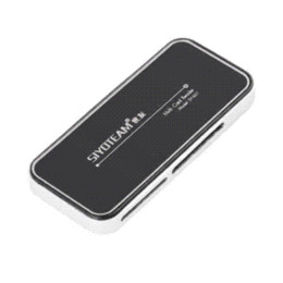 Wholesale Memory Flash Compact - All-in-1 USB 2.0 Compact Flash Multi Memory Card Reader CF Adapter MS M2 Applied adapter mitsubishi
