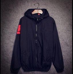 Wholesale Y Jacket - y-3 anorak 3m reflective jacket windbreaker men women jaqueta masculina streetwear hip hop college bomber jacket FACES JACKETS