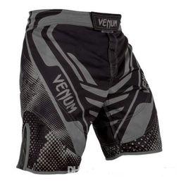 Wholesale Thai Goods Wholesale - New free Wholesale -men Wholesale Quality goods--MMA TECHNICAL FIGHT SHORTS GREY -Muay Thai Boxing shorts--Orange Men's Shorts 3pcs lot