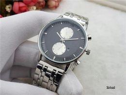 Wholesale Cheap Watches Silver Women - uxury Quartz watch Big Bang hot man Woman date brand new cheap High quality men's women's sports Wristwatch Watches AR002