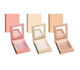 Wholesale New Strawberry Shortcake - NEW Kylie Highlighter Cosmetics Kylighter Strawberry Shortcake Candy Cream French Caramel Banana 6COLORS makeups Free Shipping