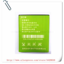 Wholesale Wholesale Jiayu - Wholesale- 2200 mAh New JIAYU G2 G2S G2F Battery JY-G2F For JIAYU G2 G2S G2F Batterij Bateria Li-ion Polymer Battery