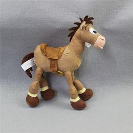 Wholesale Gift Horse Movie - Toy Story Bullseye Horse Cute Stuff Plush Toy Baby Birthday Gift