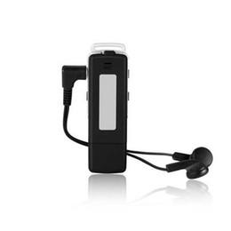 8-гигабайтный дисковый рекордер онлайн-Wholesale-USB Disk Digital Audio Voice Recorder 8GB MP3 Player Recorder One Button With Long Time Recordin Drive