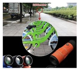 Wholesale High Magnification Monocular - The new panda at high magnification hd clairvoyant wide-angle LLL night vision monocular telescope 26 x52 telescope C-SJ