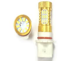 Wholesale 7443 Cree Led - Car led T20 7443 45 LED 4014 SMD car Backup Reserve Lights auto brake light fog lamps 12V