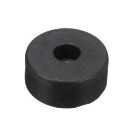 Wholesale Base Cabinets - Wholesale- Durable 4pcs Black Large Case Speaker Cabinets Rubber Foot Damper Pad Base 38mm x 15mm