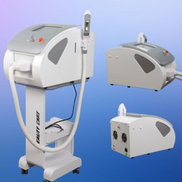 Wholesale Elight Ipl Rf Skin Rejuvenation - elight ipl hair machine Spa Elight RF Radio Frequency Pigment Freckle Removal breast lift up OPT SHR with 7 filters
