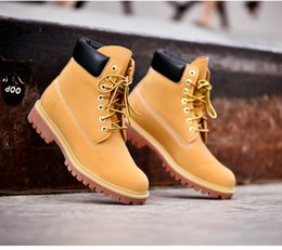 Wholesale White Boot Soles - Z. Suo men's boots, the new autumn and winter high fashion vintage boots, with pure color, round, tendon soles 10061,free shipping