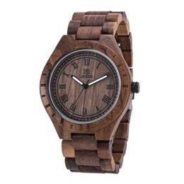 Wholesale Wedding Watches For Men - Personalized Wood Watch,Groomsmen gift,Wedding Gift,Fathers Day Gifts,Anniversary Gifts for Men Wooden Watch,Leather Watches,Couple Jewelry