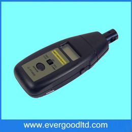 Wholesale Measure Humidity - Wholesale- HT-6830 Digital Temperature Humidity Meter with built in probe Measuring Range 0-95% -10-65C