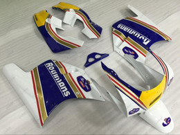 Wholesale Nsr Abs Fairing Kit - Body Kits NSR250R 1988 Bodywork NSR250 RR 89 rothmans ABS Fairing NSR 250RR 88 1988 - 1989