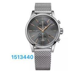 Wholesale Quartz Tungsten - Men's Watch Chronographs Herrenchronograph Ambassador 1513440