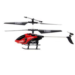 Wholesale Motor Brushless For Aircraft - RC Helicopter FQ777-610 3.5CH 2.4GHz Mode 2 RTF Gyro Remote Control Helicopters 2016 New Brand Aircraft for Christmas gift
