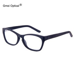 Wholesale Felt Frames - Wholesale- Newest Trendy Sunglass And Eco Style women's Full-Rim Eyeglasses Frames With A Woody And Earthy Feeling Feminine Glasses Frame