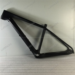 """Wholesale Mountain Bike 18 Inch - High Quality CMF09 T800 UD 26er MTB Bike Frame Carbon Frame Mountain Bicycle Carbon Frame 16"""" 18"""" 20"""" Avialable"""