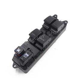 interrupteur de vitre toyota Promotion Interrupteur principal de vitre électrique de haute qualité pour Toyota RAV4 Camry Sienna 84820-12480 84820AA070,84820-AA070