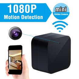 Wholesale Covert Surveillance Cameras - Mini Wifi USB Adapter Hidden HD Spy Camera 1080P Covert Nanny Wall Charger Camera Home Surveillance and Security Camera with 16G Micro SD