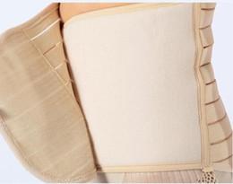 Mulheres Respirável Correia de Recuperação Pós-parto Gravidez Cinto de Emagrecimento Barriga Controle Tummy Trimmer Cintura Bandas de Fornecedores de slim fit tank tops men