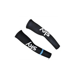 Wholesale Uv Protection Arm Sleeves - SKY SCOTT UV-Protection Cycling Sleeves Bicycle Arm Sleeves Bike Arm Warmer Riding Sporting Sleeves Cycling Accessories