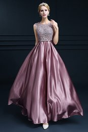 Quinceanera Vestidos Homecoming Mangas Compridas Evening Beads Cocktail Party Vestidos Formais de Festa de Formatura 2016 Mulheres Dama de Honra de
