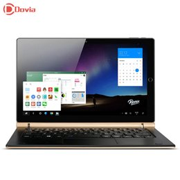 Wholesale Laptops French Keyboard - Wholesale- Metal Keyboard Onda oBook10 SE 10.1 inch Tablet PC Remix OS 2.0 Intel Z3735F Quad Core 2GB RAM 32GB ROM 2.0MP Camera laptop