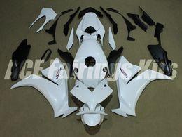 Wholesale Cover Honda Cbr - 3gifts+Seat cowl+Tank cover ABS Fairing kit For HONDA CBR1000RR 12-15 CBR 1000 1000RR 12 13 14 15 CBR1000 RR 2012 2013 2014 2015 nice white