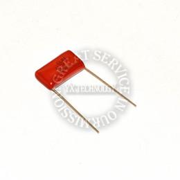 Wholesale Purpose Films - Wholesale- 15MM pin CL21 400V 334 330NF 0.33UF CBB capacitor (50PCS LOT)