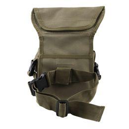JSH1506 chegada Tactical Militar Ao Ar Livre Drop Drop Leg Bag Painel Utility Cinto Saco Bolsa Por Atacado de Fornecedores de venda por atacado de serviços públicos