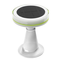 Wholesale Rechargeable Bar Table Lamp - KYS-02-DL-D,RGB Solar desk led light,Solar energy lamp table lamp,outdoor KTV bar bar night,club rechargeable color LED lighting