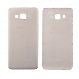 Wholesale oem doors - 150PCS OEM Housing Battery Back Cover Battery Door Replacement for Samsung Galaxy Grand Prime G530 G530H free DHL