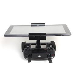 Оптовая продажа-4-12 дюймов Tablet расширение складной кронштейн держатель для DJI Mavic Pro Drone для ipad телефон от