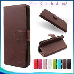 Wholesale Dash Holder - Wallet case For Blu dash m2 For blu R1 HD flip PU Leather Holder Phone Cover