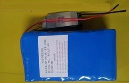 Wholesale Manufacturers Life - 36V12AH LiFePO4 36V 12AH lithium iron battery with 2000 cycles life high safety for electric bicycle motorcycle tutuk from ISO manufacturer