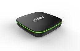 Wholesale B Player - R69 Android 4.4 TV Box DDRIII 1GB+8GB allwinner H2 Quad-Core (1.5GHZ) Wifi 802.11 b g n Media Player MXQ V88
