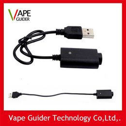 Wholesale Vapor Charges - Electronic cigarettes Charger USB ego Charge ego T 510 mod evod vision mini e cig cigarette vapor mods Battery charger free shipping