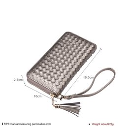 Wholesale Leather Womens Pouch Wallet - 2017 best selling cheap Womens Pouch Purses and Handbags, Travel Leather Zipper Wallet Pouch Bag Wholesale
