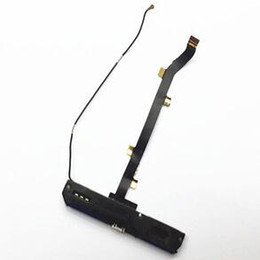 """Wholesale Antenna Ring - Wholesale- Free shipping Original Signal line antenna speaker ringing speaker tail for UMI eMax MTK6752 Octa Core 4G LTE 5.5 """"FHD 1920x1080"""