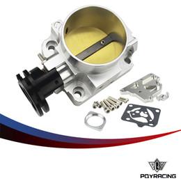 Wholesale Mazda Series - PQY RACING - 64mm Pro Series Throttle Body For 94-97 Mazda MX-5 Miata 1.8L BP-ZE NEW PQY-TTB19S
