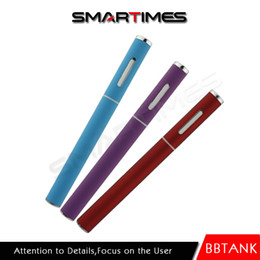Wholesale Wholesaler Electronic Cigarette Products - 2017 new product bbtank vape pen Oil concentrate vape Pen 510 kit CO2 Cartridge 500 puffs Electronic Cigarettes good quality