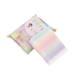 Wholesale Fruit Skins - Brand New Arrivals OMO Plus Soap Mix Color Plus Five Bleached Skin 100% Gluta Rainbow Soap Fruit Hand Soap 0608005