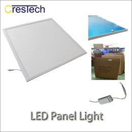 Wholesale Panel Mount Led Lights - LED Light Panel 595 Embeded & recessed mounted type 5 Yrs warranty Ceiling lamp LED panel lights indoor lighting