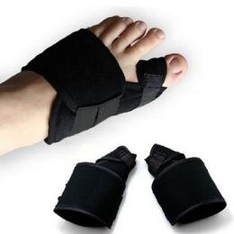Wholesale Brace Tool - 1Pair Regulation Hallux Valgus Orthopedic Braces Toe Correction Foot Care Tool Bunion Big Toe Corrector Straightener