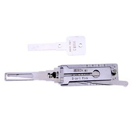 Canada lishi lock choisir des outils automatiques HU83 v.3 serrure pick et décodeur / voiture clé décodeur / serrurier outil pour Peugeot 307 BK197 Offre