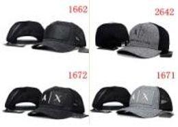 Wholesale Branded Baseball Caps - New rare fashion AX hats Brand Hundreds Tha Alumni Strap Back Cap men women bone snapback Adjustable panel Casquette golf sport baseball Cap