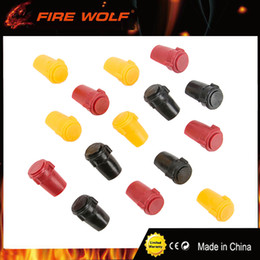 Wholesale Rubber Accessories - FIRE WOLF Hunting Accessories ACU1 AR15 M16 Rubber Accu-Wedge Receiver Buffer for Gun Rifle Free Shipping