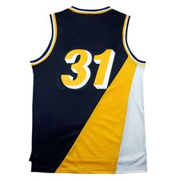 Wholesale Cheap Embroidery Shirts - cheap paul george jersey high quality Embroidery Logos throwback basketball jerseys george shirt men wholesale free shipping